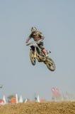 The FIM MXGP Motocross Wolrd Championship Grand Prix of Thailand Stock Photo