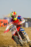 The FIM MXGP Motocross Wolrd Championship Grand Prix of Thailand Royalty Free Stock Photos