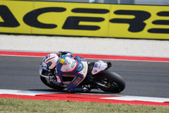 FIM Superbike World Championship – Race 1 Royalty Free Stock Photo