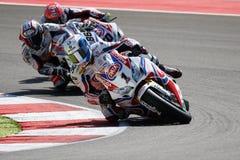 FIM Superbike World Championship – Race 1 Royalty Free Stock Image
