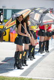FIM Superbike World Championship - Race Royalty Free Stock Photos