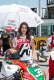 FIM Superbike World Championship - Race Royalty Free Stock Photography