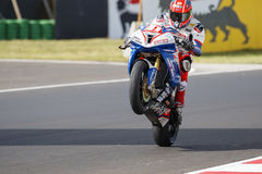 FIM Superstock 1000 World Championship Stock Photography
