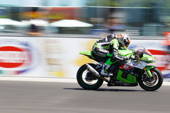FIM Superstock 1000 World Championship Stock Photos