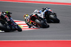 FIM Superstock 1000 World Championship - Race Stock Photos