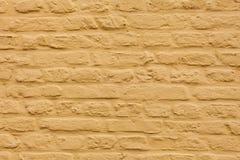 Fim velho da textura do fundo da parede de tijolo vermelho acima a parede bricked textured o teste padrão para o replicate contín foto de stock royalty free