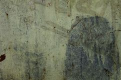 Fin abstraite de mur  photo libre de droits
