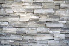 Fin de fond de mur en pierre  images stock