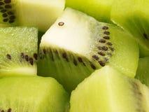 Fin de kiwi Images stock