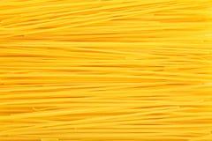 Fin de pâtes de quinoa vers le haut image libre de droits