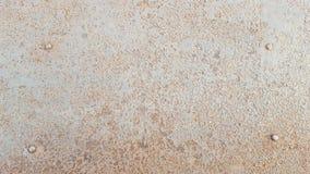 Fin de plancher de ciment  Photo libre de droits