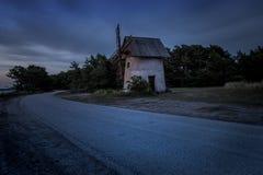 Fin de soirée 15 du Gotland image stock