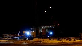 Fin Ferries ferry between Korpo and Houtskari island. stock video footage