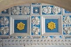 Fin keramisk garnering Arkivbilder