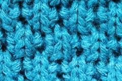 Fin tricotée de fond  photographie stock