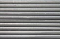 Fin vers le haut de la surface de haute résolution des constructions métalliques et des surfaces en acier photographie stock libre de droits