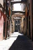 Finalborgo Photographie stock libre de droits