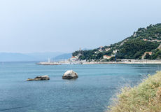 Finale Ligure Stock Photography