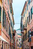 Finale Ligure Royalty Free Stock Image