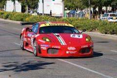 Finales del mundo de Ferrari Foto de archivo libre de regalías