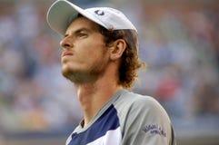 Finalist US Andy-Murray öffnen 2008 (119) lizenzfreies stockfoto