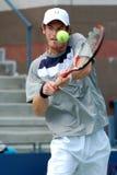 Finalist US Andy-Murray öffnen 2008 (17) Stockbilder