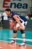Finals de la Copa polacos del voleibol imagenes de archivo
