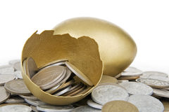 Finança. Fotografia de Stock