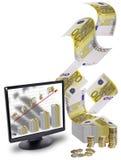 Finança Fotos de Stock