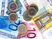 Finanças Imagem de Stock