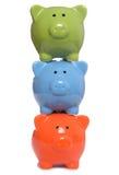 Finanças de equilíbrio Fotos de Stock