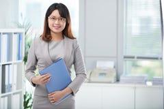 Finanacial manager Stock Photos