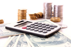Finance Royalty Free Stock Images
