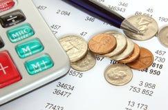 Finance royalty free stock image