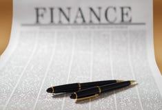 Finance royalty free stock photo