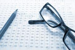 Finance Stock Image