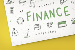 Finance Accounting Banking Money Trade Concept