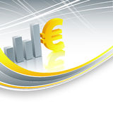 Finance background Royalty Free Stock Image