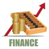 Finance concept. Business - finance. Money Stock Photo