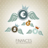 Finance Royalty Free Stock Image