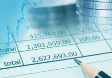finance Stock Photography