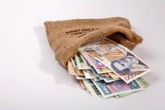Finance internationale Images stock