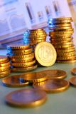 Finance Investment Royalty Free Stock Images