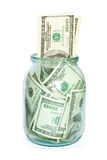 finance l'argent image stock