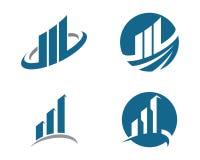 Finance logo Stock Photos