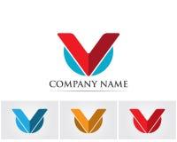 Finance logo and symbols  concept illustration,. Finance logo and symbols  concept illustrationn Royalty Free Stock Photos