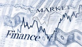 Finance and markets Stock Photos