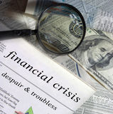 Finance and money series Stock Photos