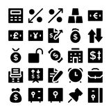 Finance and Money Vector Icons 5. Get for your next financial designs, You can use this finance icons as you like, the set will pretty fit to the Business and stock image