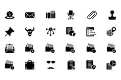 Finance Vector Solid Icons 8. Here is a useful and trendy Finance icon pack. Hope you can find a great use for them in finance, money, banking, and statistics Stock Photography